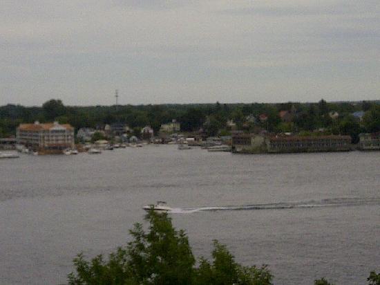 Friendly Island Alexandria Bay Ny