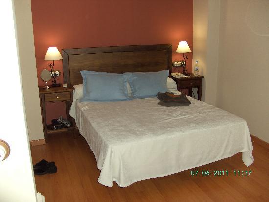 密涅瓦莊園酒店照片