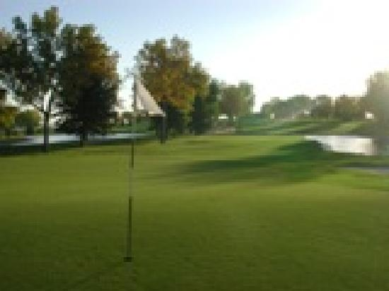 Great Golf in Great Falls, Montana -    GFCVB photo