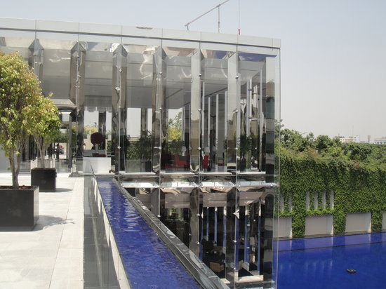 The Oberoi, Gurgaon: Hotel