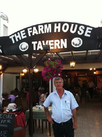"""The Farmhouse Tavern: Jim """"will fix it"""""""