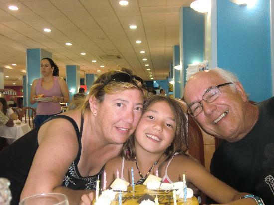 Hotel Entremares: celebra el cumple de tus hijos