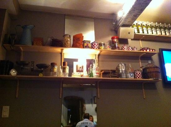Chez Vincent et Nicolas: décoration ...