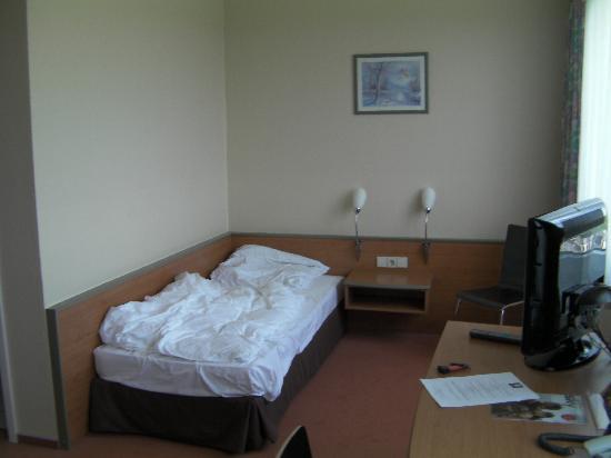 Leonardo Airport Hotel Berlin Brandenburg: DBL room