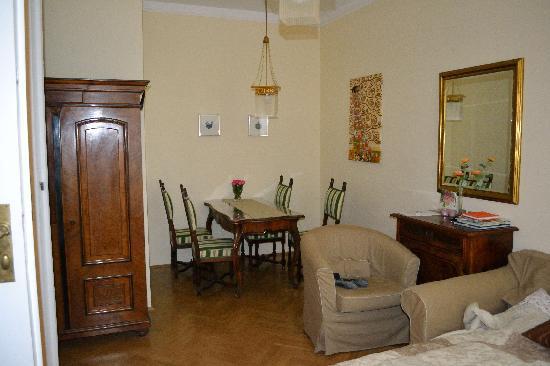 Appartements Hermine: appartamento sophie
