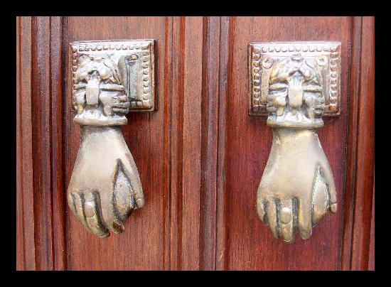 Silves Portugal Great Knockers