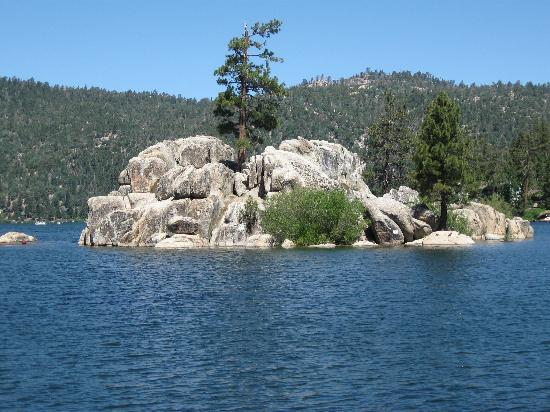 Big Bear Lake: Boulder Bay
