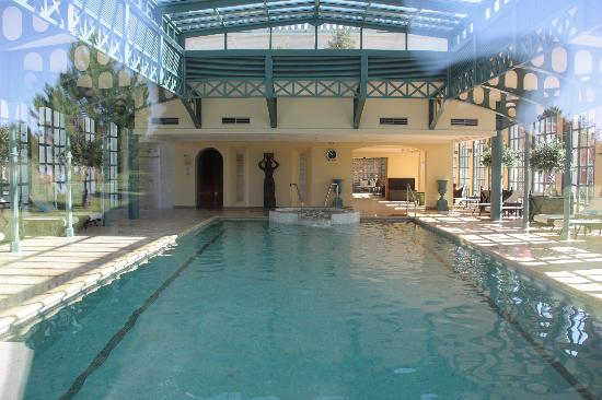 Vonnas, France : spa
