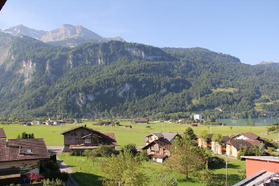 Uitzicht Hotel Brienz III
