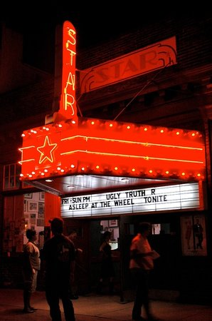 ‪Star Theater‬
