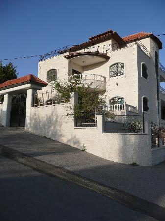 Khouriya Family Guesthouse: Khouriya Family Guest House