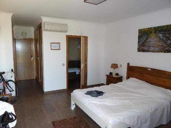 Monte da Eira - Casa de Campo : Our room