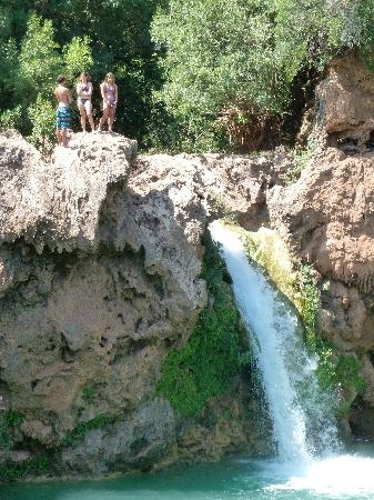 Monte da Eira - Casa de Campo : A local (5km) swimming spot