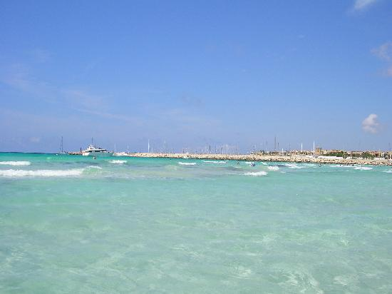 Blau Colonia Sant Jordi Resort & Spa: il mare