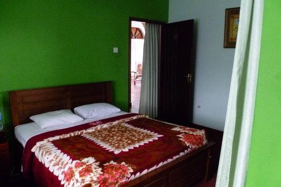 Sampath Hotel: Room 1