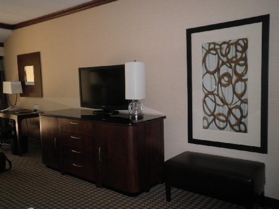 Hilton Alexandria Mark Center: Retreat Rm