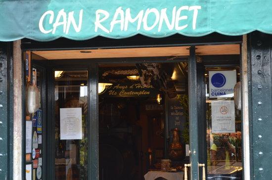 Can Ramonet