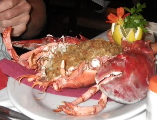 Nor Easter Restaurant Hyannis Menu