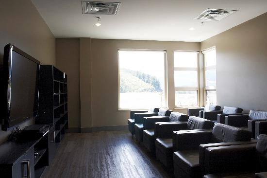 HI-Whistler: TV Room