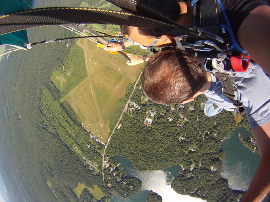 Skydive Cape Cod