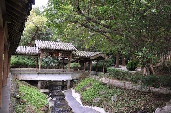 Zhishan Garden : 故宮博物院の庭園