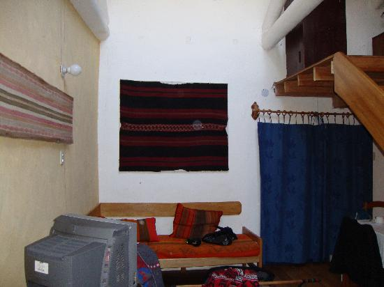 Renacimiento: living room