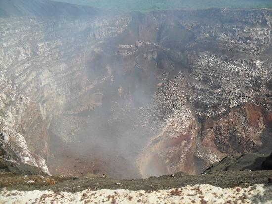 Allegro Papagayo: Excurssions d'une journée au nicaraga  volcan Masaya