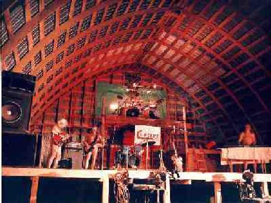 The Grand Barn: Live Music