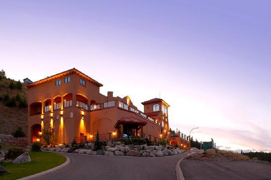 La Casa Cottage Resort: La Casa Events Centre