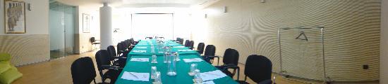 Acca Palace: Sala conferenza