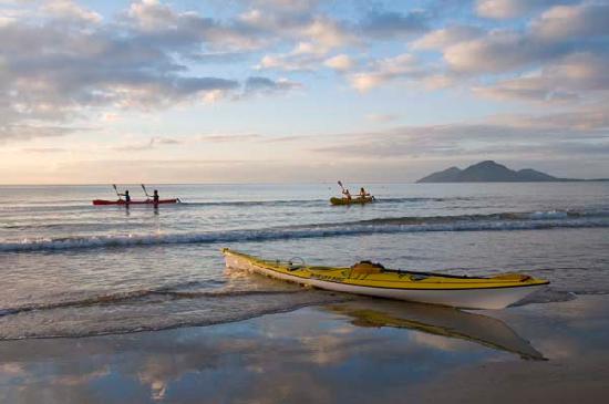 Mission Beach Australia Kayaking
