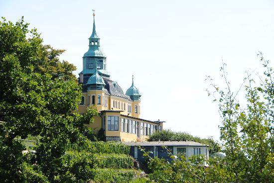 Das Spitzhaus
