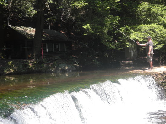 RoundStone Camping Resort: Just 8 Minutes from Jim Thorpe!
