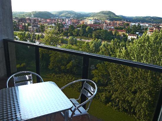 Terrazzo - Picture of Residence all\'Adige, Verona - TripAdvisor