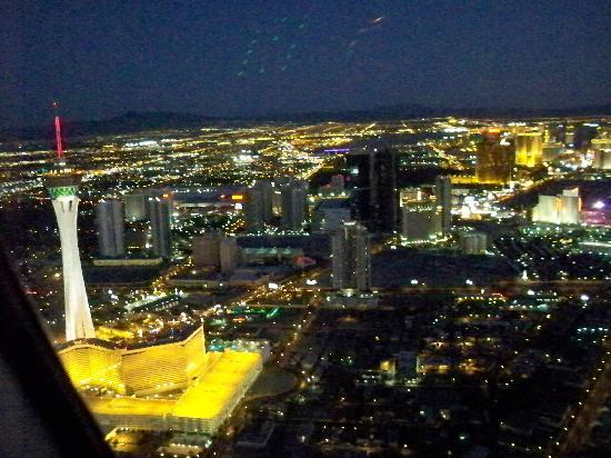 Awesome view from our Sundance Helicopter Tour - Picture of ... on sundance helicopter crash las vegas, sunset helicopter tour las vegas, maverick helicopters las vegas,