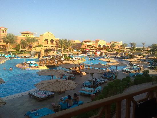 Sea Club Resort - Sharm el Sheikh: Sea Garden Pool