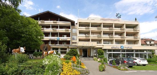 Stellambiente: Stella Hotel Interlaken