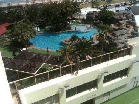 Sunset Picture Of Rendezvous Hotel Perth Scarborough Scarborough Tripadvisor