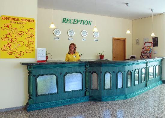 Rossitsa Hotel