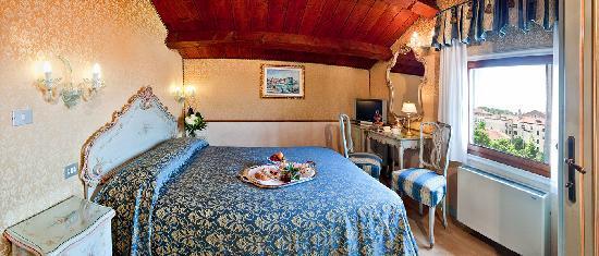 Best Western Hotel Olimpia: standard room