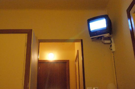 Empòrium: televisor