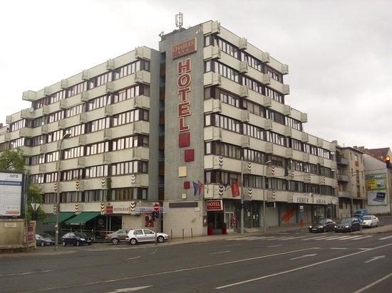 Hotel Charles: Das Hotel