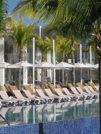 Moon Palace Cancun : Moon Grand - Pool