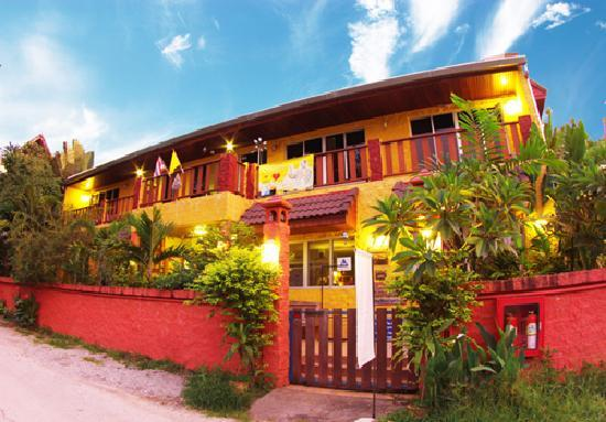 Photo of Chiang Mai International Youth Hostel