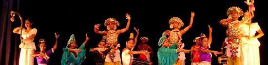 คันดิ, ศรีลังกา: Kandy Perahera