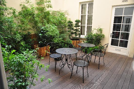 Hotel Petit Paris Tripadvisor