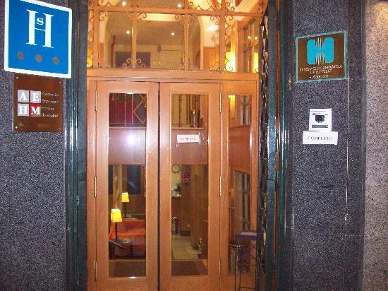 Hostal Laris: Foto hotel