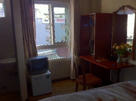 โรงแรมดรีมส์: Dreams Hotel