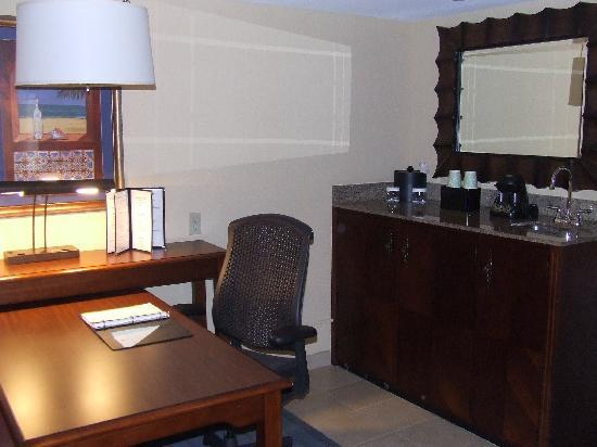 Living Area Picture Of Embassy Suites By Hilton Orlando