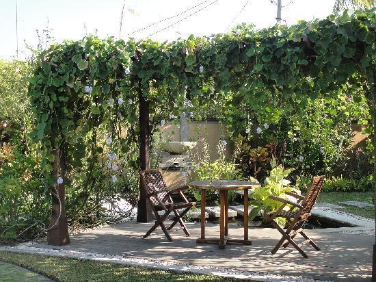 Villa Elanora : love this spot